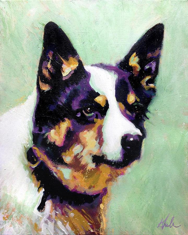 Tika Painting