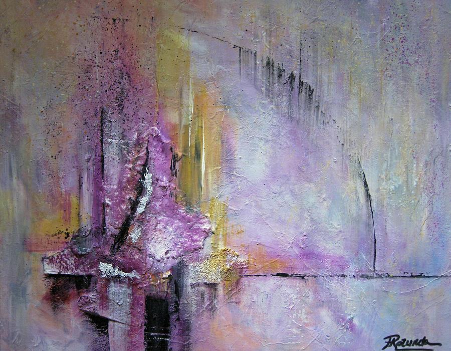 Time Lapse by Roberta Rotunda