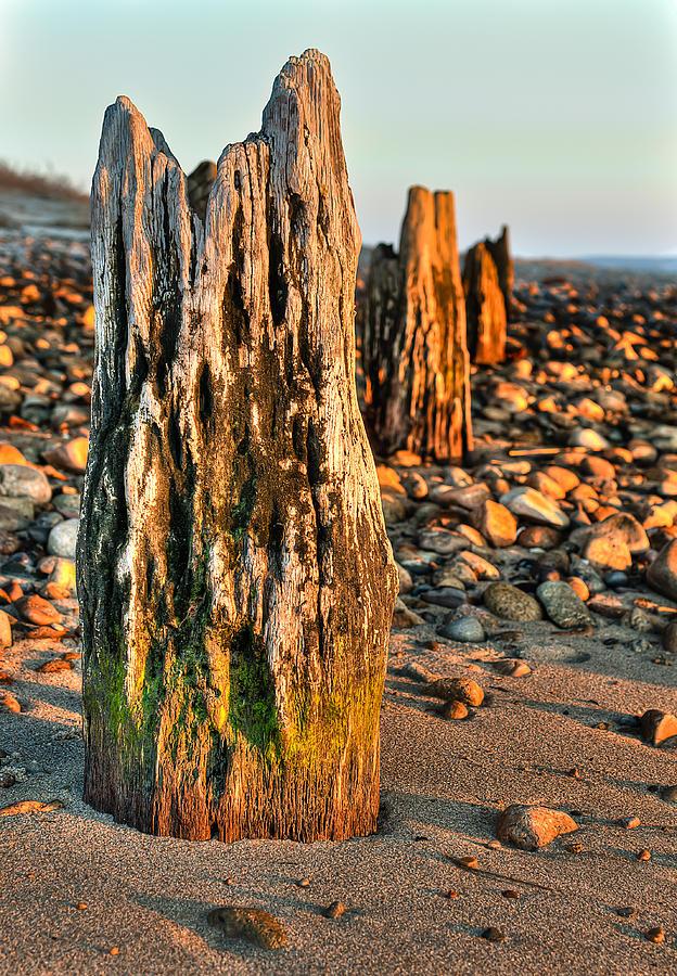 Massachusetts Photograph - Time Stands Still by Andrew Crispi
