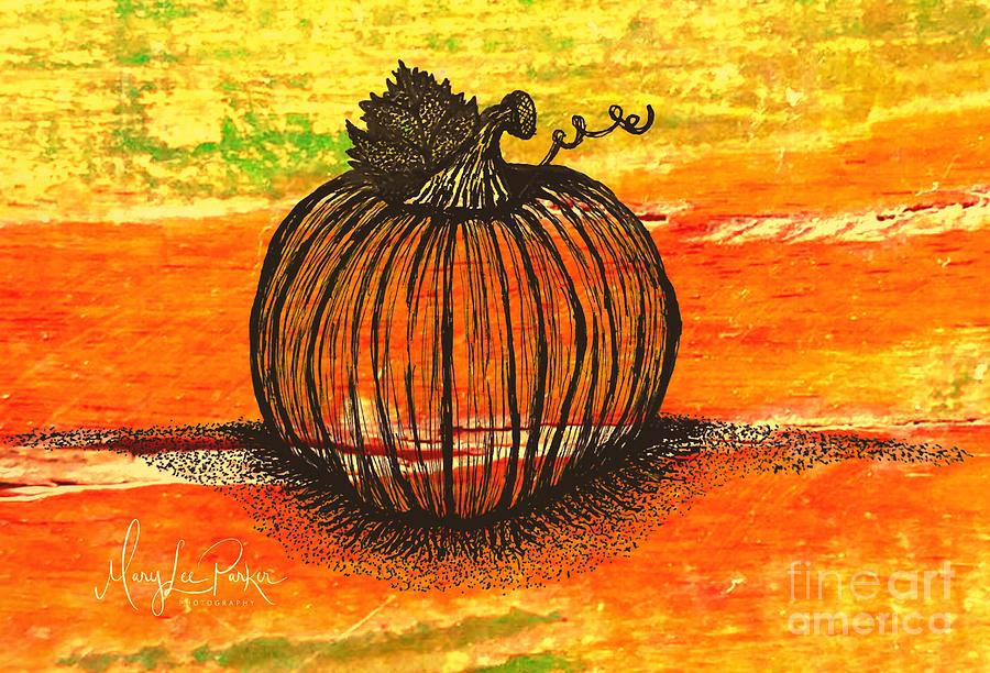 Time To Get Pumkin Drawing By Marylee Parker They are picky and never pay for anything. time to get pumkin by marylee parker