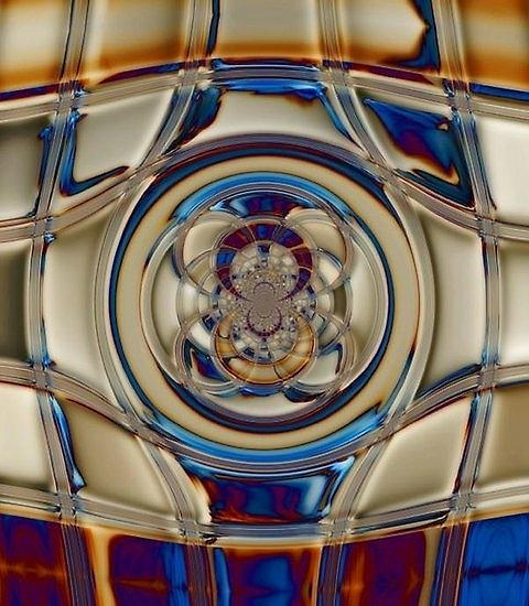 Time Digital Art - Timeless  by Andrea Carnell