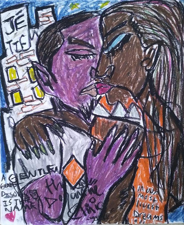 Bells Pastel - Together At Last by Dele Akerejah