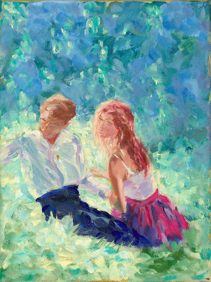 Together by Joe Chicurel