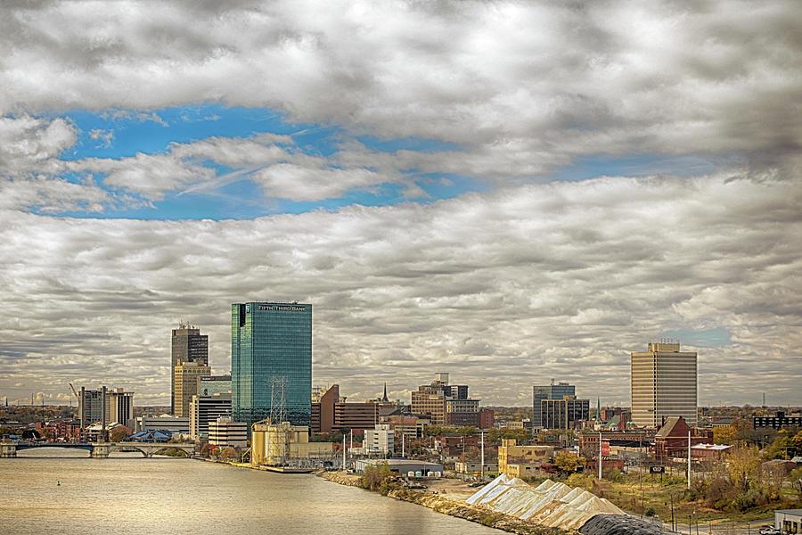 Toledo Photograph - Toledo by Gaby Swanson