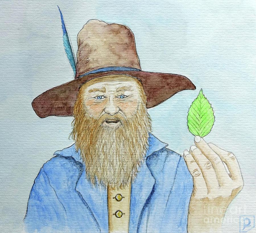Tom Caught a Beechen Leaf by GORDON PALMER