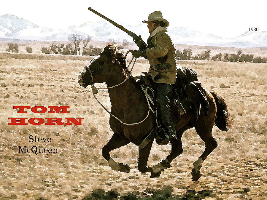 Image result for mcqueen tom horn     title