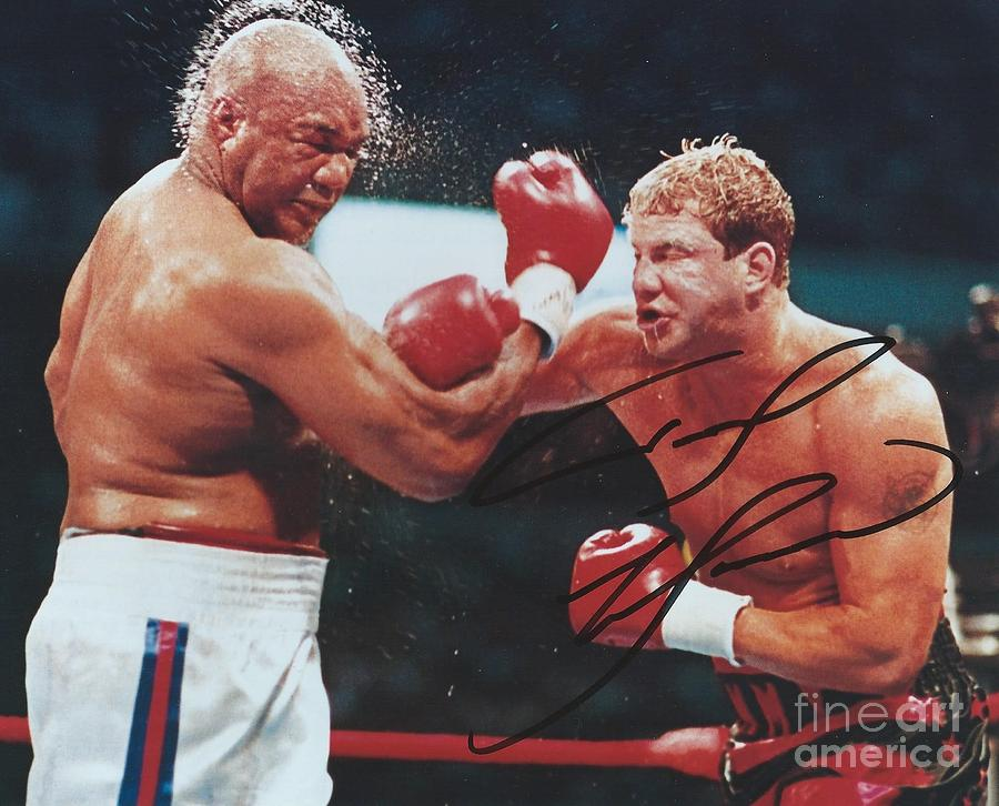 So Apparently Tommy Morrison Knew He Had Hiv Since The 1989