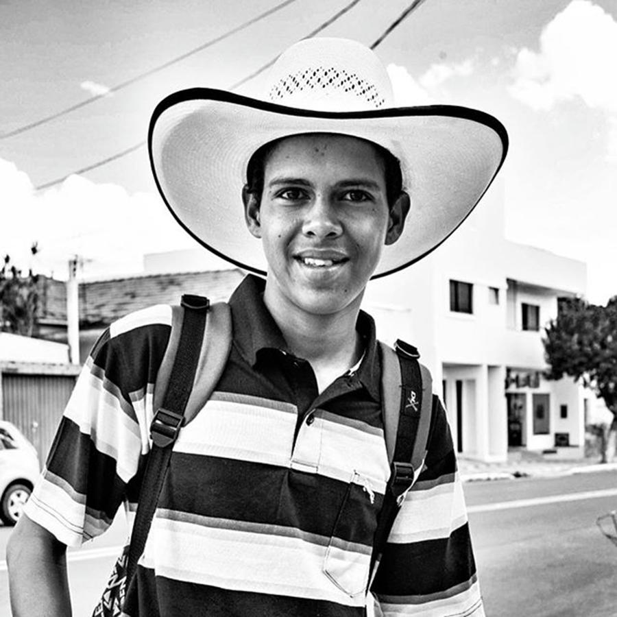 Portuguese Photograph - Tomorrow I Travel Back To South by Aleck Cartwright