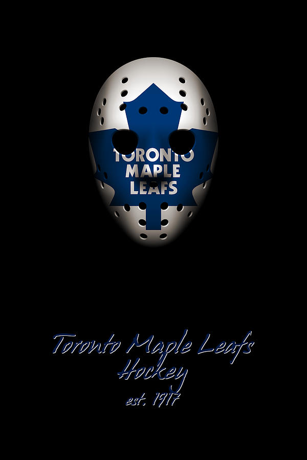 Maple Leafs Photograph - Toronto Maple Leafs Established by Joe Hamilton