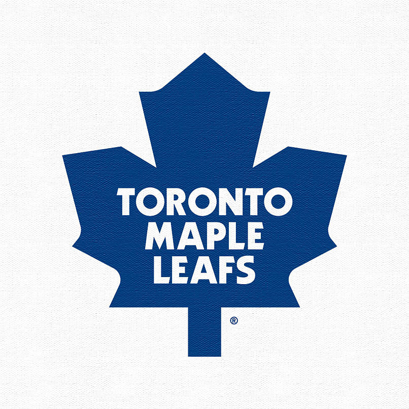 Toronto Maple Leafs White Digital Art By Game On Images