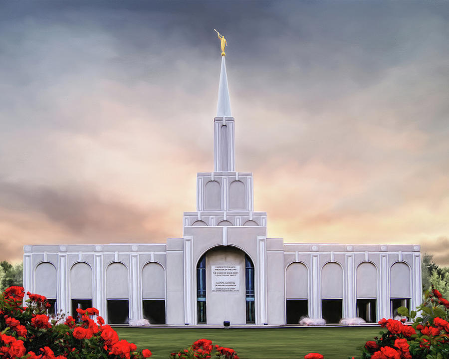 Image result for toronto ontario temple