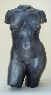 Torso Sculpture - Torso by Jaroslav  Bocker