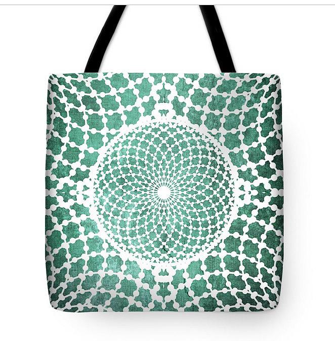 Tote Bag Digital Art - Tote Bag 103 by Irina Effa