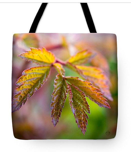 Tote Bag Digital Art - Tote Bag 172 by Irina Effa