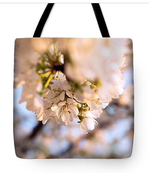 Tote Bag Digital Art - Tote Bag 173 by Irina Effa