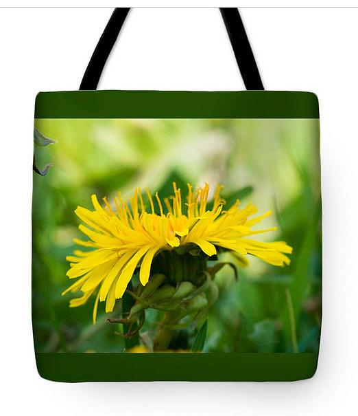 Tote Bag Digital Art - Tote Bag 185 by Irina Effa