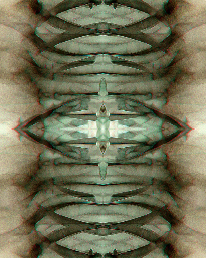 Totem_026a by Alex W McDonell