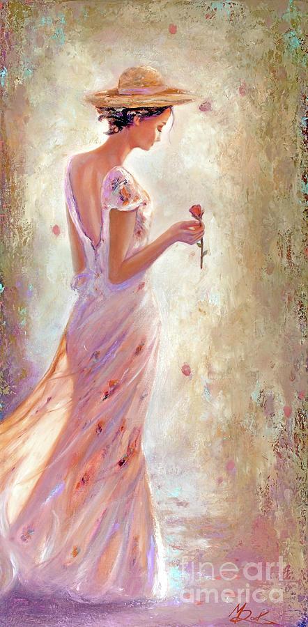 Toujours de Fleurs by Michael Rock