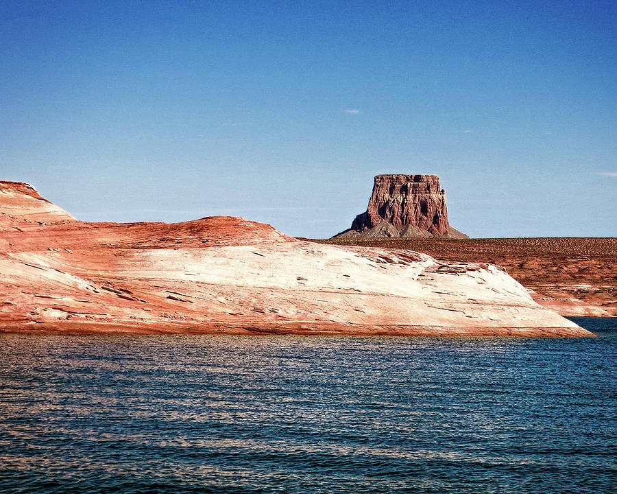 Tower Butte by Christopher Meade