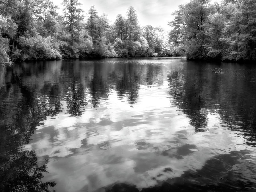 Town Creek by Paul Schreiber
