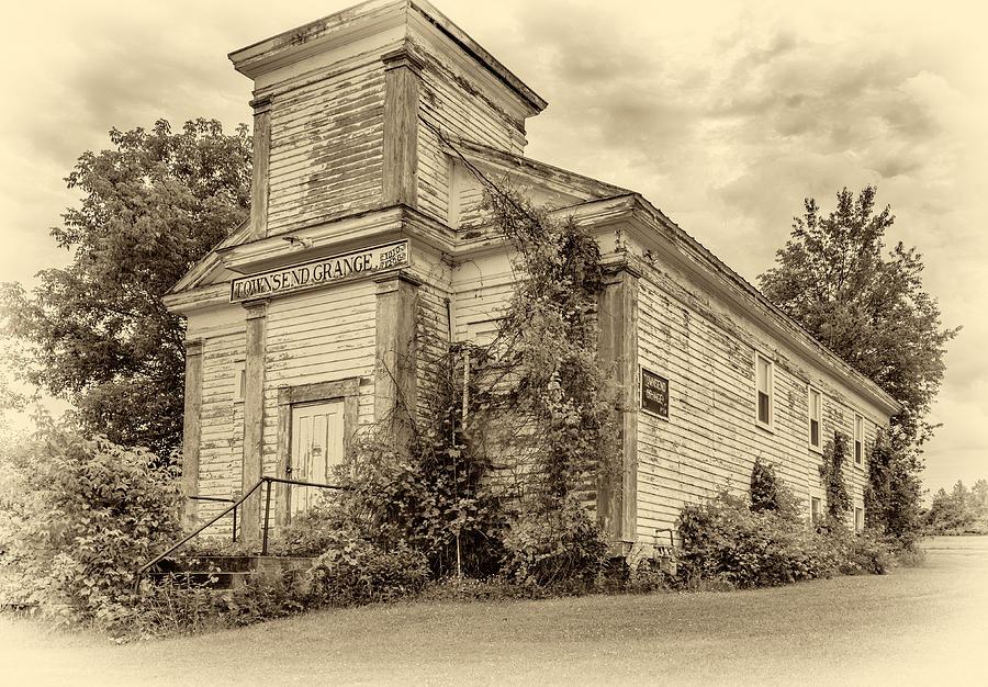 Harrington grange