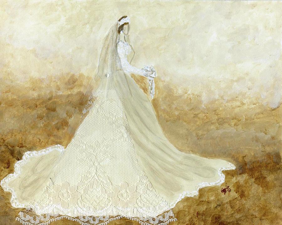 Traditional Bride by Stephanie Agliano