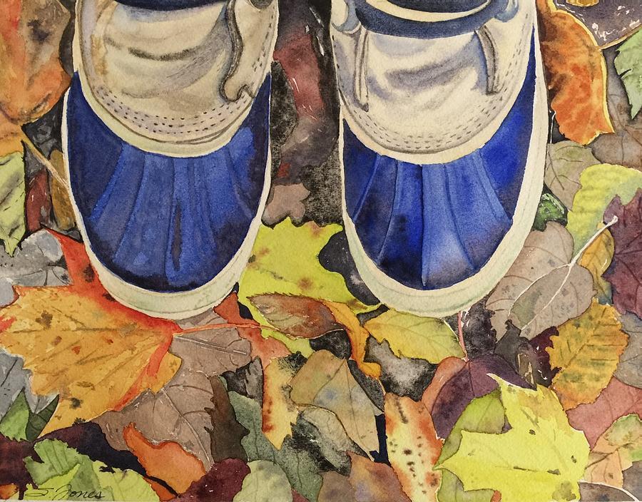 Trail Mix by Sonja Jones