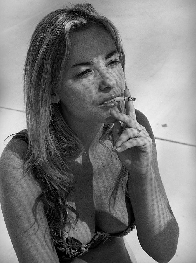 Tramp by Maria Reverberi
