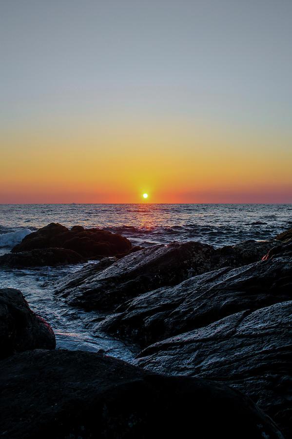 Tranquil Seas