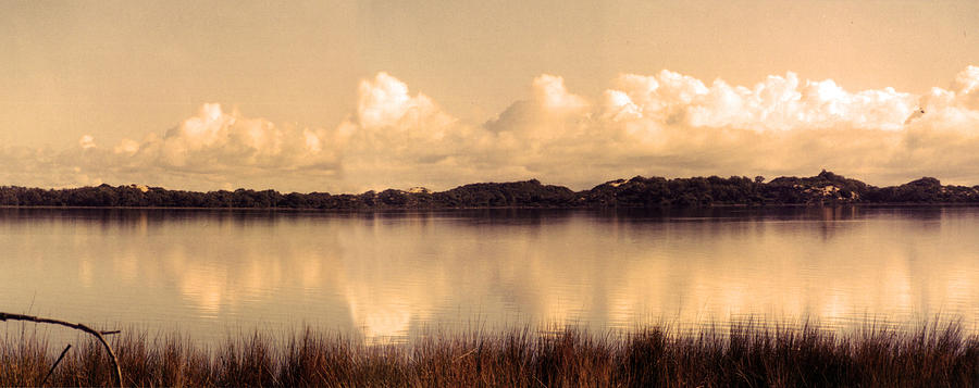 Tranquility Photograph - Tranquility by Kelly Jones