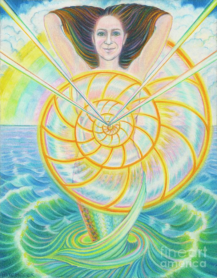 Transcendent Soul by Debra A Hitchcock