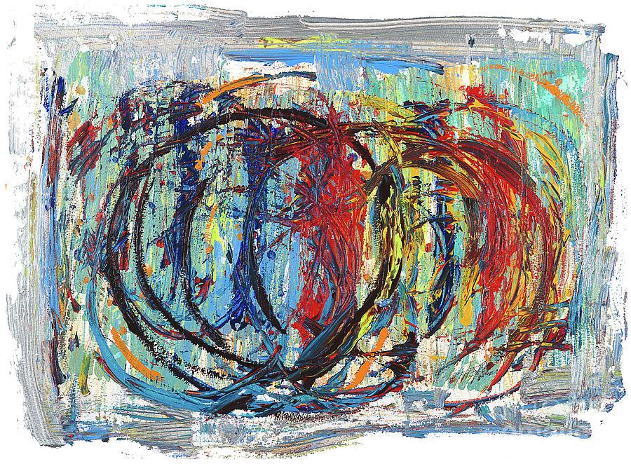 Transition by Bjorn Sjogren