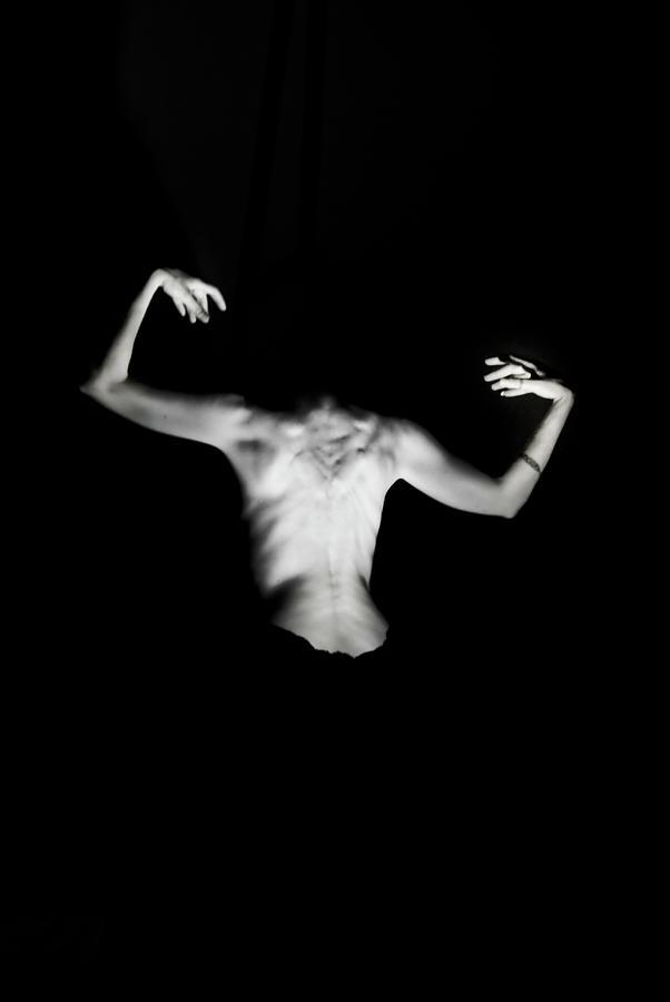 Transition by Catherine Sobredo
