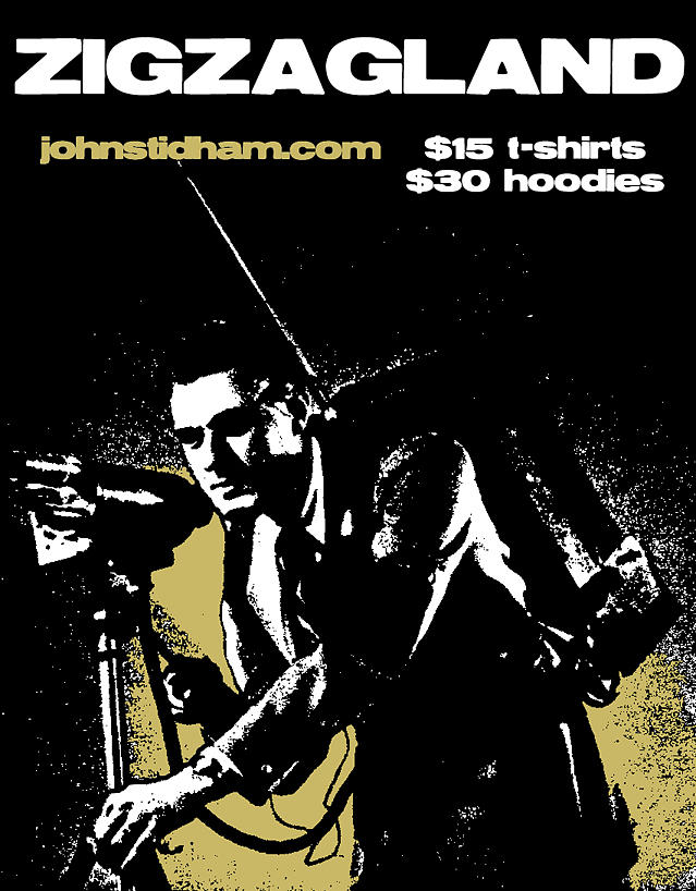 T-shirt Digital Art - Transmitter by John  Stidham