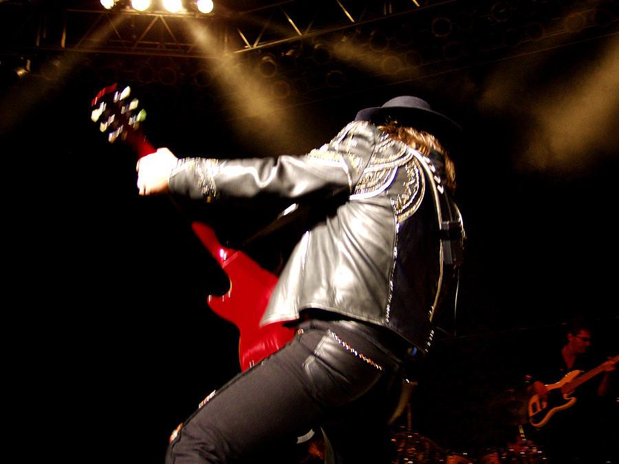 Travis Tritt Photograph - Travis Tritt Country Musician by Jeff  Young