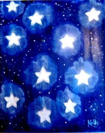 Treasure of Stars by T Byron K