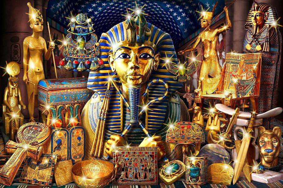 Www.Freeslots.Com Treasures Of Egypt