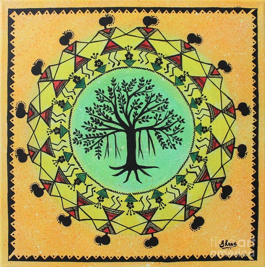 Tree of life - Wikipedia | 900x892