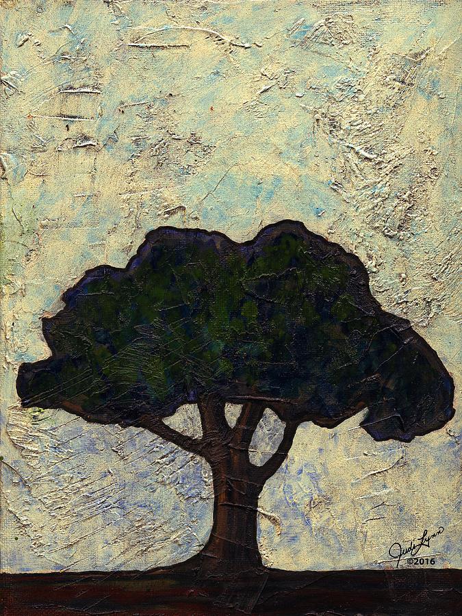 Tree by The Art Of JudiLynn