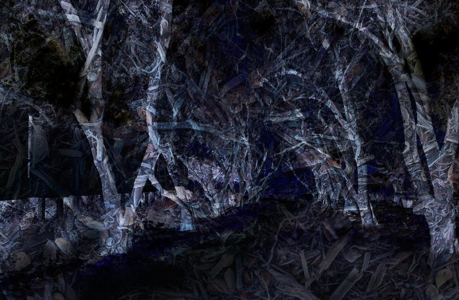 Treeway by Marsha Tudor