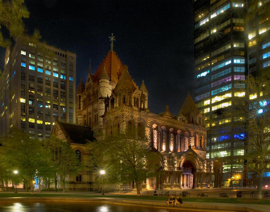 Trinity Church 237 Photograph