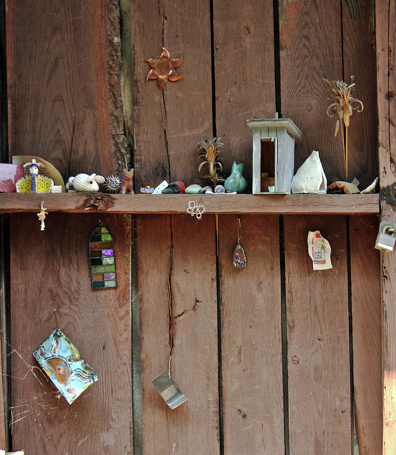 Trinkets by Shirley Roberson