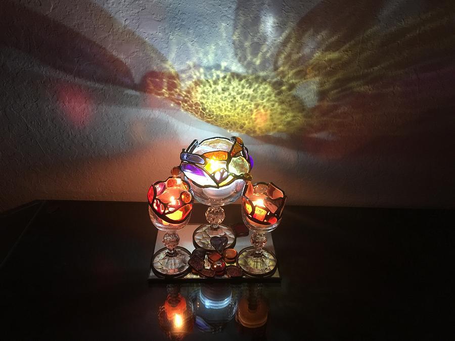 Marigold CA49 by Nora Solomon