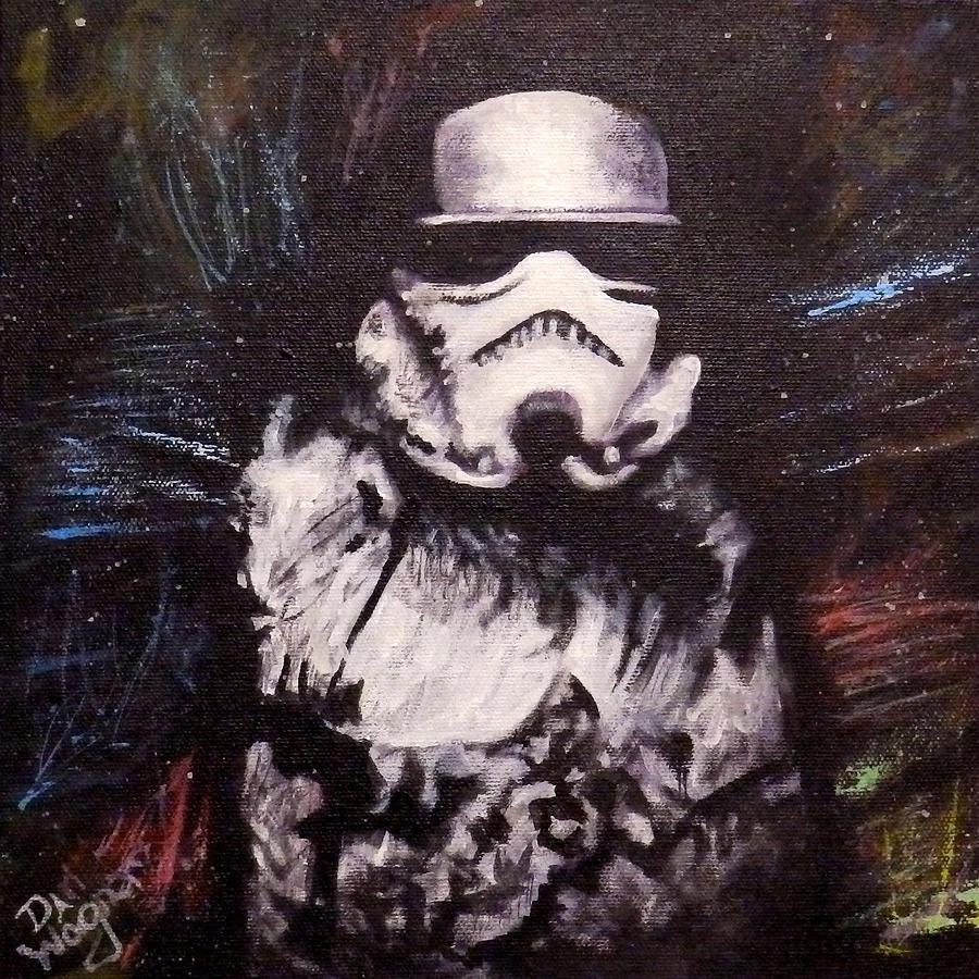 Trooper  by Dan Wagner