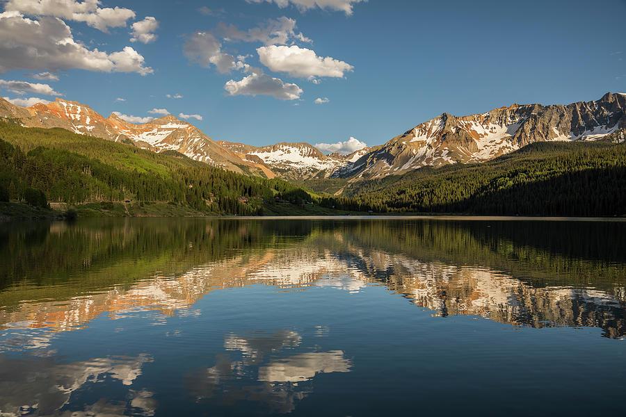 Trout Lake by Whit Richardson