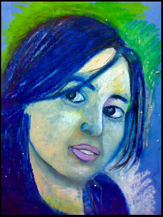 Tunis Pastel by Ebrahim Metwaly