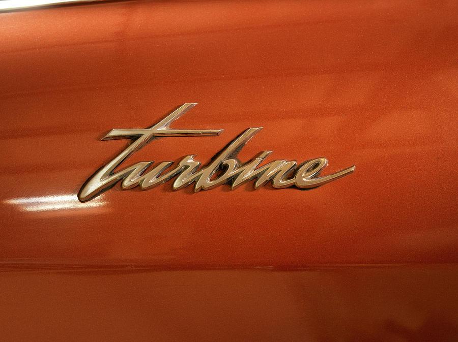 Turbine Name Detail by Richard Lund