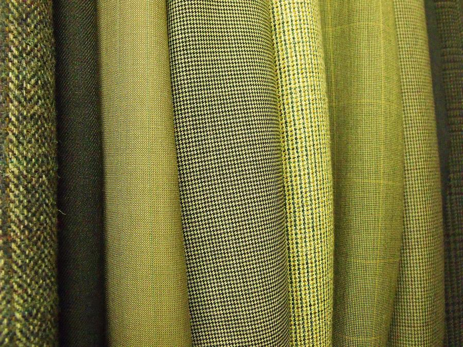 Tweeds Photograph - Tweeds by Anna Villarreal Garbis