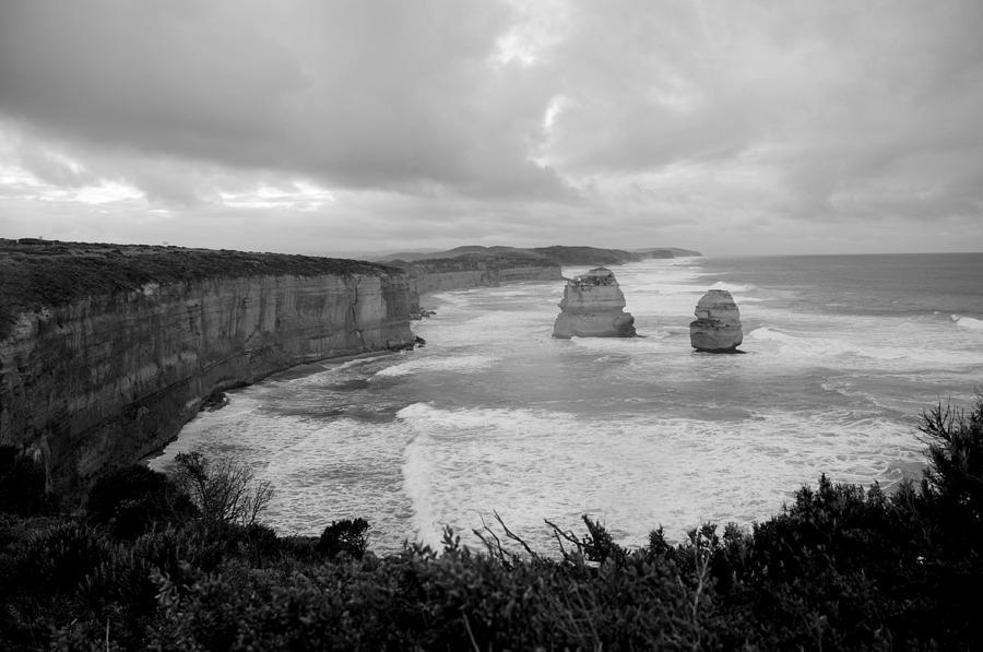 Australia Photograph - Twelve Apostles by Desiree DeLeeuw