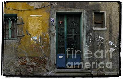 Istanbul Photograph - Twenty Nine Demiritas Istanbul by K Randall Wilcox